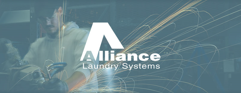 Alliance Laundry Systems, user manuals translation, In Greek translations