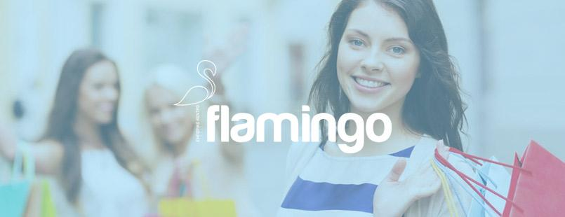 Flamingo Retail Park, Website translation, Greek Translation Services