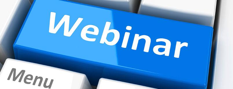 Upcoming ATA Webinars