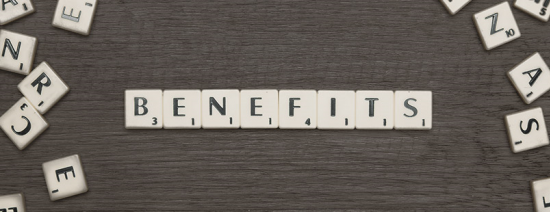 Benefits for You - Greek translation services