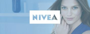 Nivea, website localization, InGreek Translations